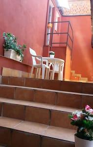 Apartamento de 30m2  con patio en Mieres  Asturias