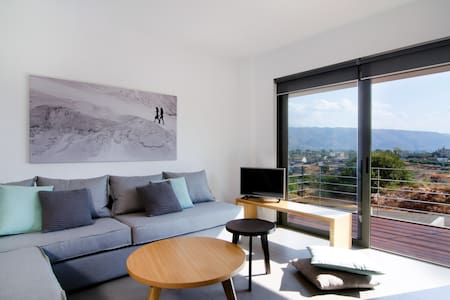 Seametry Luxury Living Mountain View