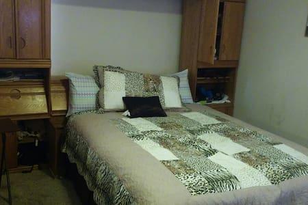 Cozy 1bedroom - Lakás