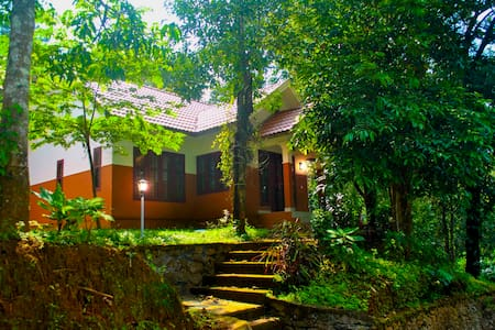Room in Private Villa with a View in Wayanad