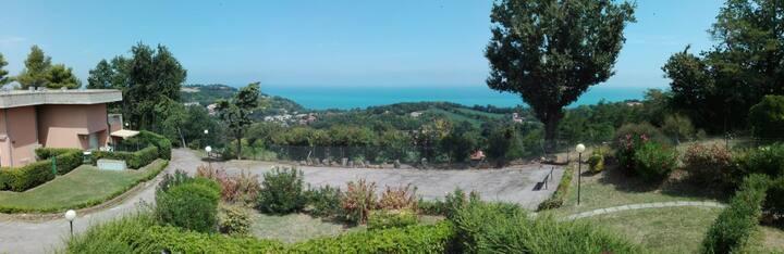 Casa Vacanze/Lavoro Pesaro - Prima Collina
