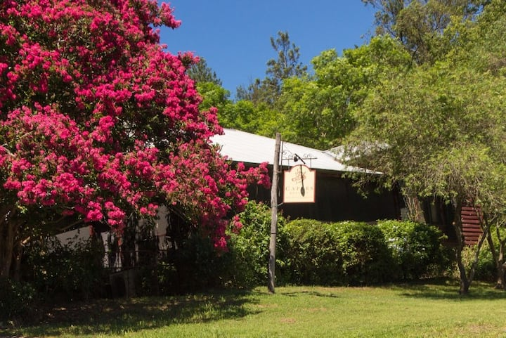 Capers Cottage Wollombi
