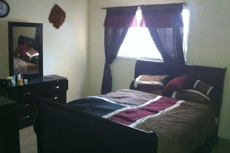 Females  only.Beautifully furnished room w/bath