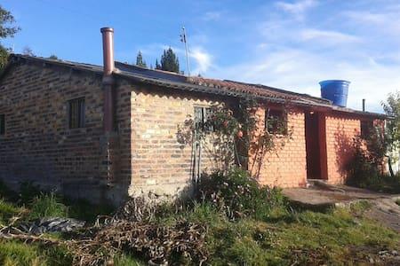 Casa De Campo ( FINCA VILLA CHAVITA)
