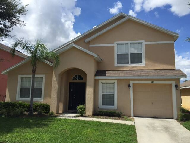 Sandy Ridge (Discounted price) - Davenport - Haus