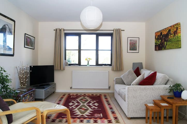The Hide, Luxury apartment, Dartmoor National Pk