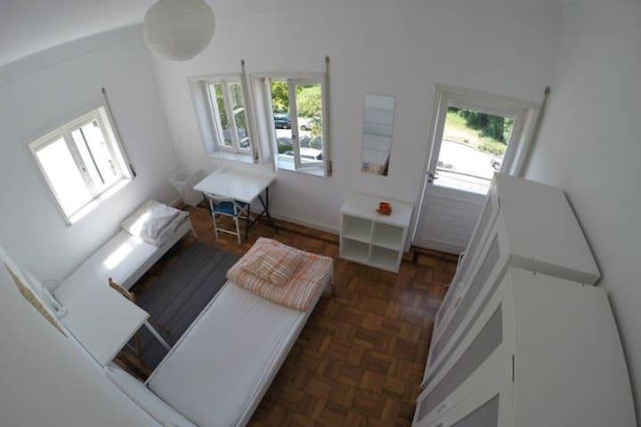 E-House Relógio - 2A - Porto - House