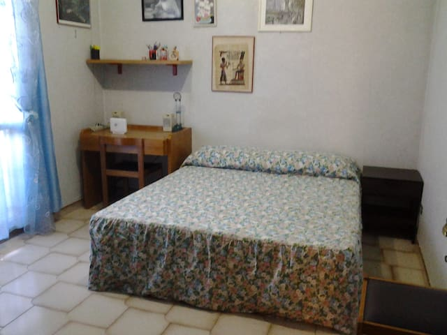 Dbl Room Single Use close to MetroC - Rom