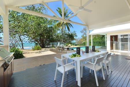 Para...Para...Paradise!  Oak Beach - Oak Beach - House