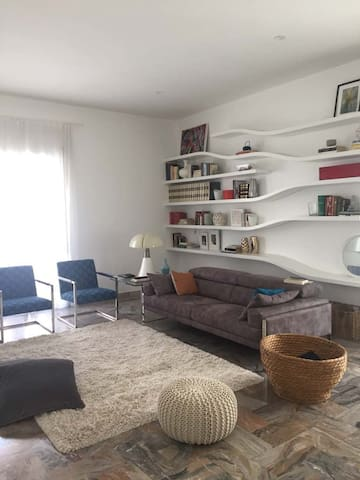 Stylish apartment 20 minutes from Matera! - Laterza - Departamento