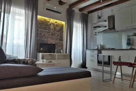 Rijeka: lovely apartment in the city centre