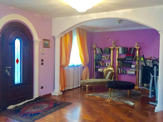 Villa Indipendente - Concorezzo - Concorezzo - Villa