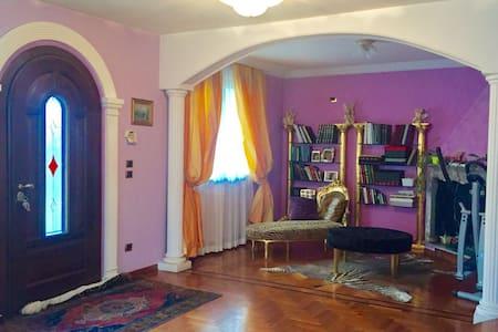 Villa Indipendente - Concorezzo - Concorezzo