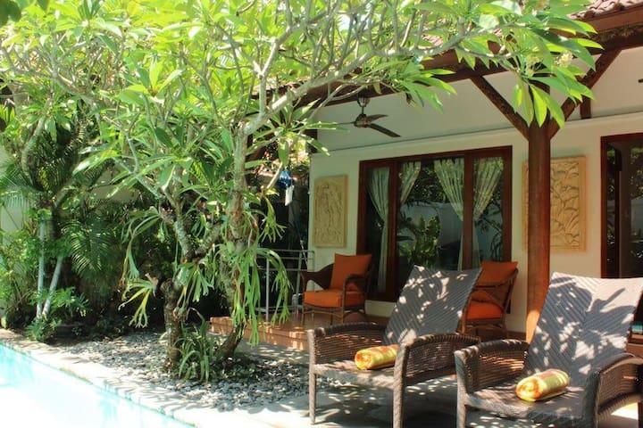 Private Villa Chinta 1