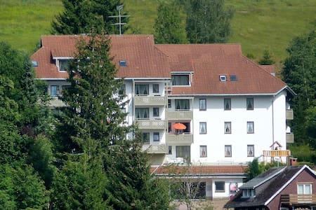 40 m² 2-room apartment Schauinsland in Todtnau - Todtnau - Wohnung