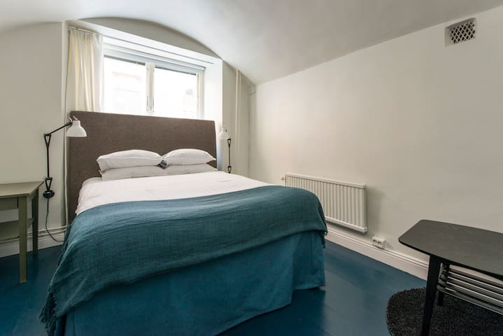 Studio apartment in the heart of Södermalm - Stockholm - Leilighet