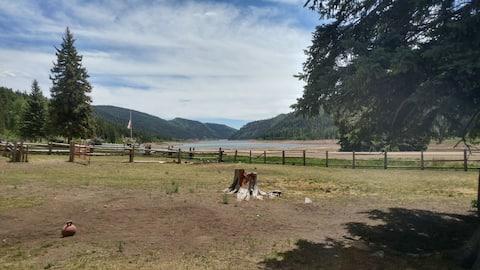 Lemon Lake Retreat (1/1)