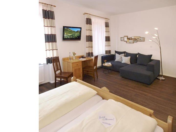 Hotel zum Goldenen Anker (Windorf), DZ Inn ohne Balkon (20qm)