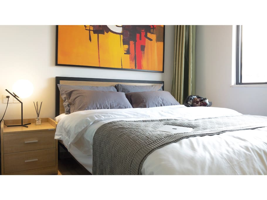 极软舒适床垫给您优质的睡眠体验