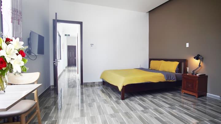 Cool HomeStay Da Nang-Bedroom Suite