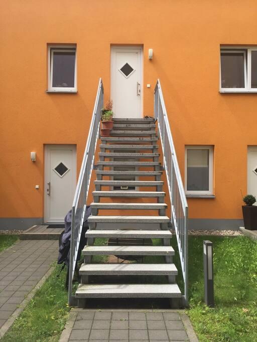 2 Raumwohnung Mit Sonnigem Balkon Wohnungen Zur Miete In