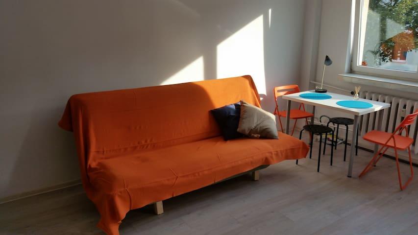 Mieszkanie nad morzem - Gdansk - Apartamento
