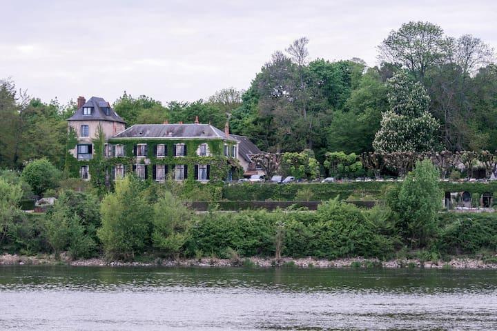 La Mouche chambre d'hôtes - Meung-sur-Loire