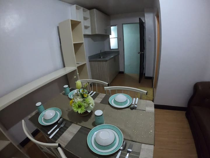 HERMANAS HOME (Cebu Condo Rental)