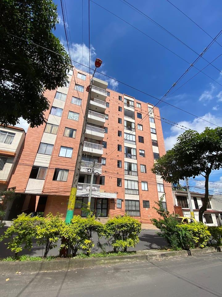 Excelente Apartamento en el centro de la ciudad