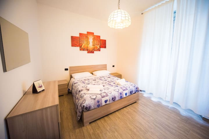 Bocconi - Comfortable apartment in the center