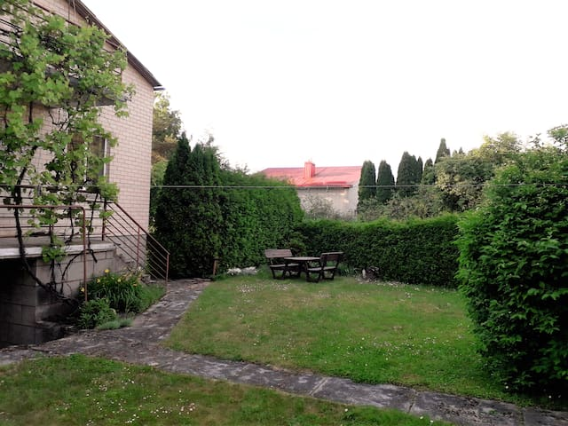 House in Anykščiai 3-5 person