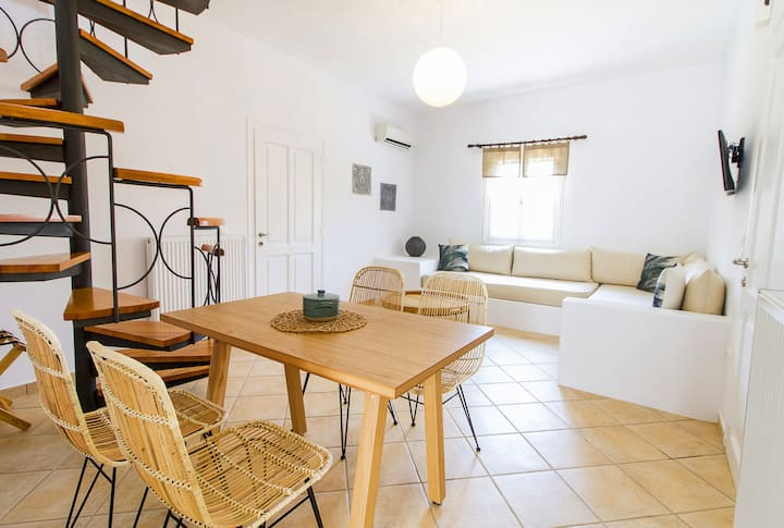 Ammos Andros - Apartment 2