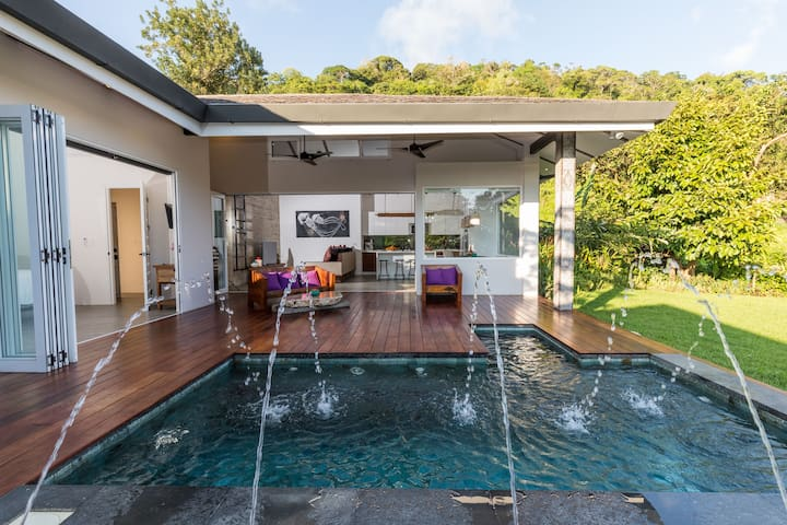 Casa Capung - Dominical, Costa Rica  *New Listing*