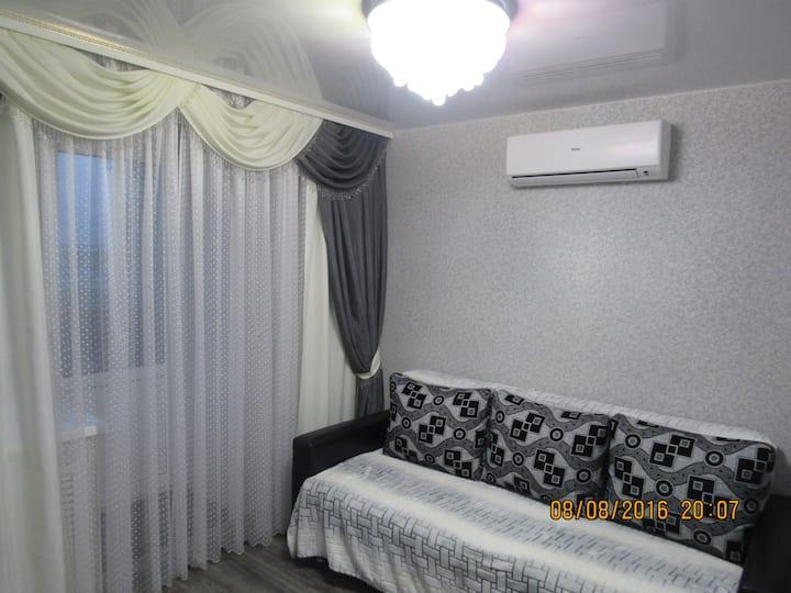 Новая уютная квартира МКР ГПЗ