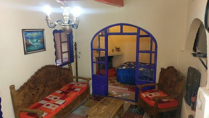 Casa Don Toño a 3 cuadras del Centro de san miguel