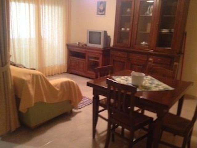 Miradelta - L'Ampolla