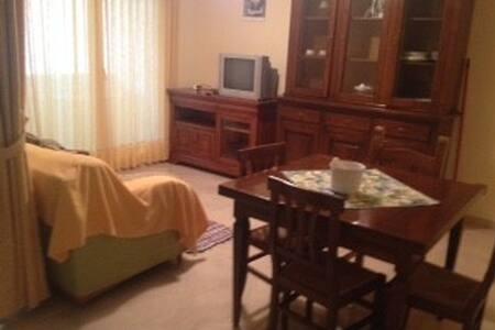 Miradelta - L'Ampolla - 公寓