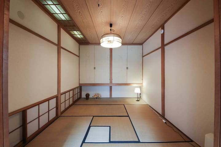 Come with your whole family!Close to Inokashira P - 武蔵野市 - 一軒家