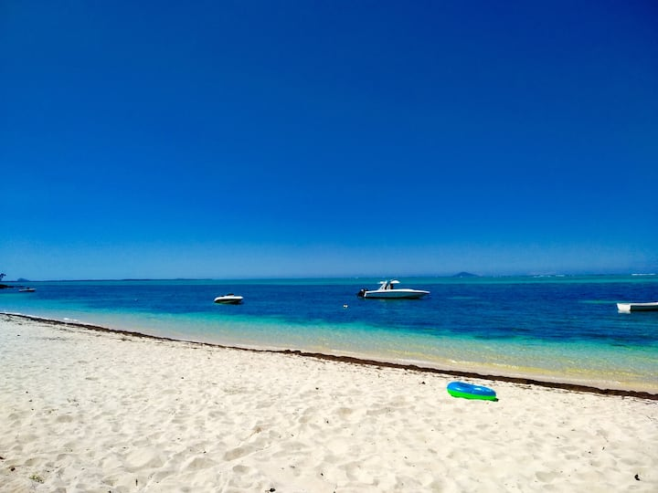 Blue Horizon Cove - Beachfront