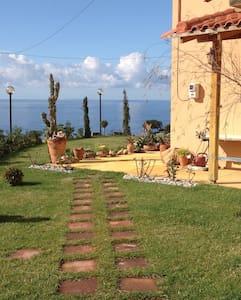 Mirthios panorama villa - Μυρθιος