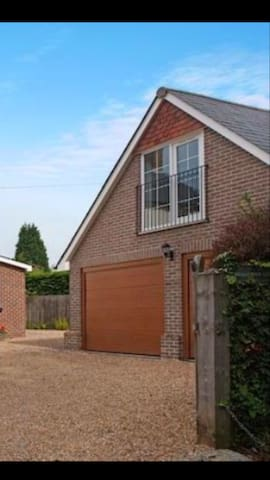 Windlesham Cottage Annex - Crowborough - Casa