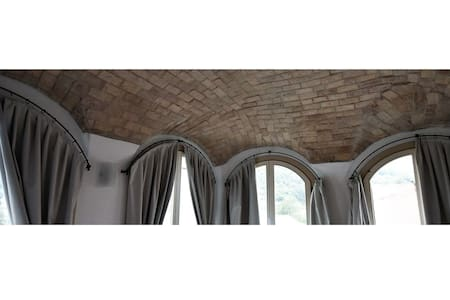 "Apartment ""Arch of Light"" in Ligurian countryside - Chiusavecchia"