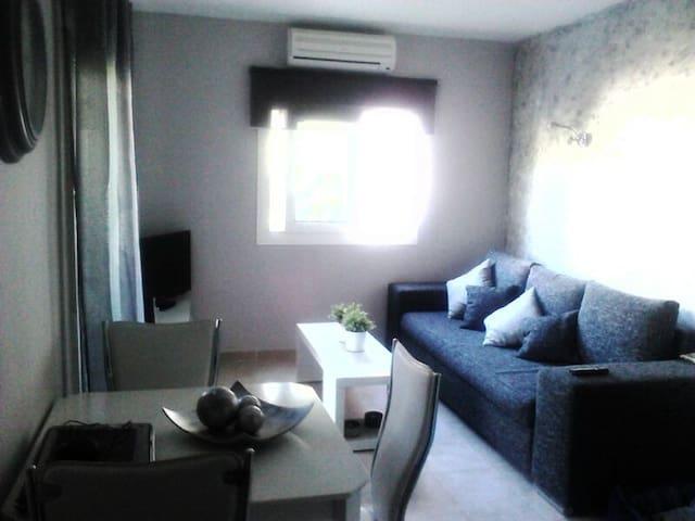 precioso apartamento - Capdepera - Lejlighed