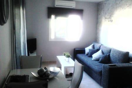 precioso apartamento - Lägenhet