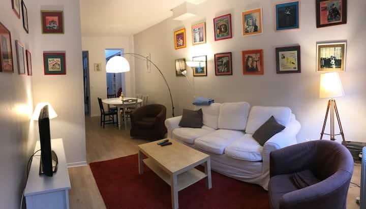 La Coquette - Maison Indépendante 95 m²