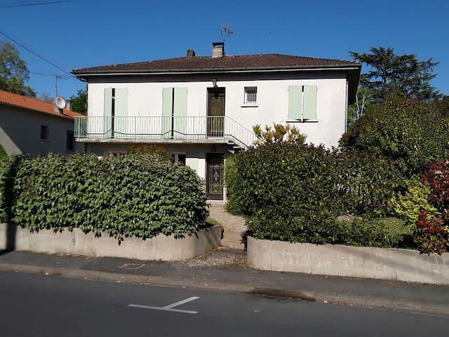 Aux portes du perigord - Bergerac - Apartamento
