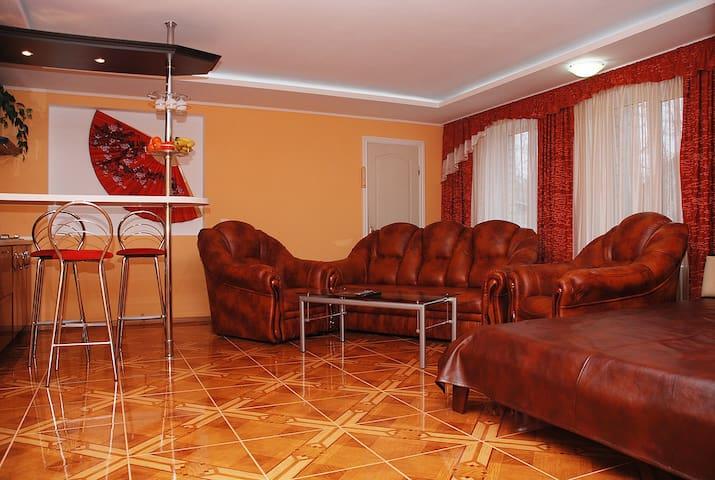VIP apartment 11 Kiev