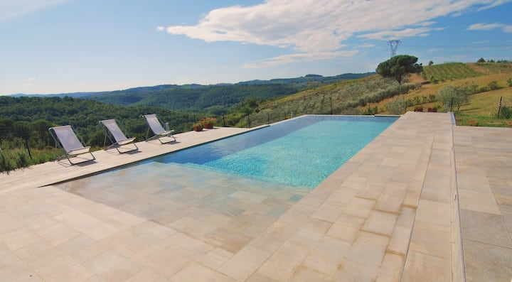 Casa Vacanze Il Noce - Villa with private pool