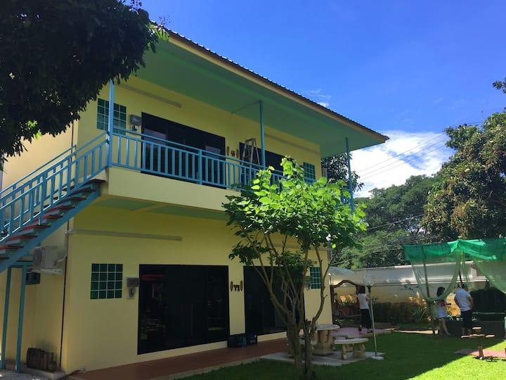 Chiang Mai Sunshine House 106