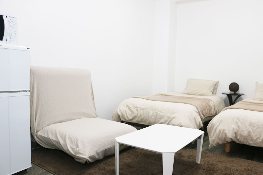 Room/部屋